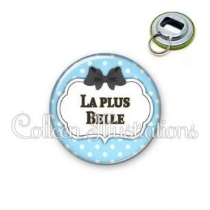 Décapsuleur 56mm La plus belle (006BLE08)