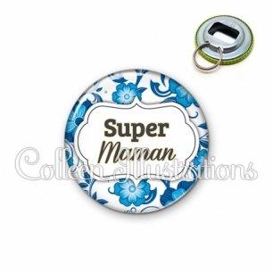 Décapsuleur 56mm Super maman (006BLE11)