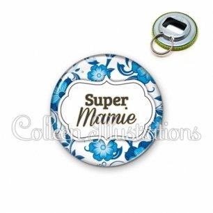 Décapsuleur 56mm Super mamie (006BLE11)