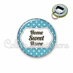 Décapsuleur 56mm Home sweet home (006BLE23)