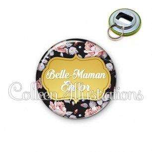 Décapsuleur 56mm Belle-maman en or (006MUL12)