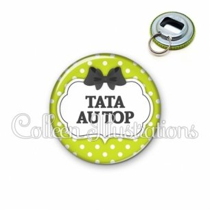 Décapsuleur 56mm Tata au top (006VER01)