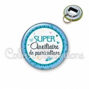 Décapsuleur 56mm Super auxiliaire de puériculture (007BLE01)