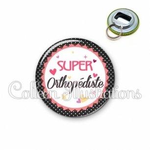 Décapsuleur 56mm Super orthopédiste (007NOI01)