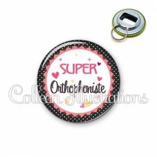 Décapsuleur 56mm Super orthophoniste (007NOI01)