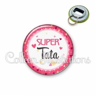 Décapsuleur 56mm Super tata (007ROS01)
