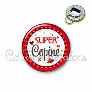 Décapsuleur 56mm Super copine (007ROU01)