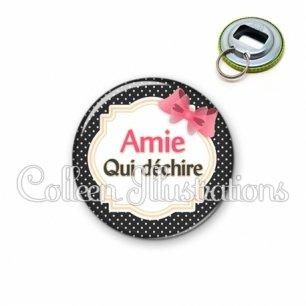 Décapsuleur 56mm Amie qui déchire (008NOI01)