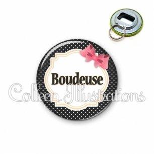 Décapsuleur 56mm Boudeuse (008NOI01)