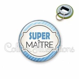 Décapsuleur 56mm Super Maître (011BLE06)