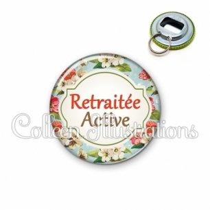 Décapsuleur 56mm Retraitée active (011MUL03)