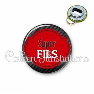 Décapsuleur 56mm Super fils (011NOI01)