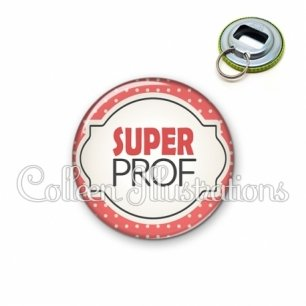 Décapsuleur 56mm Super prof (011ROU03)