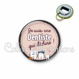 Décapsuleur 56mm Dentiste qui déchire (012MAR01)