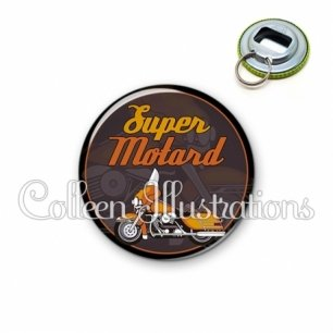 Décapsuleur 56mm Super motard (012MAR02)