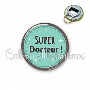 Décapsuleur 56mm Super docteur (012VER01)