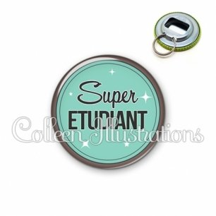 Décapsuleur 56mm Super étudiant (012VER01)