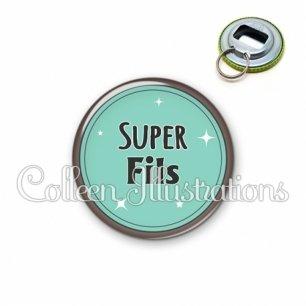 Décapsuleur 56mm Super fils (012VER01)