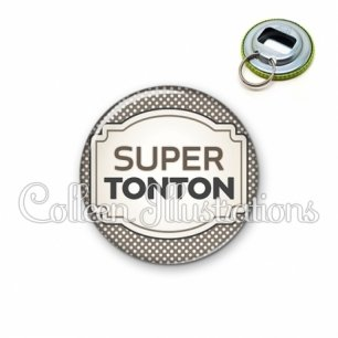 Décapsuleur 56mm Super tonton (013GRI01)