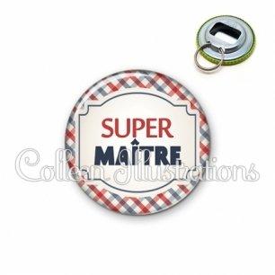 Décapsuleur 56mm Super maître (013MUL01)