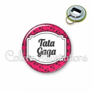 Décapsuleur 56mm Tata gaga (013ROS02)