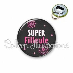 Décapsuleur 56mm Super filleule (014GRI01)