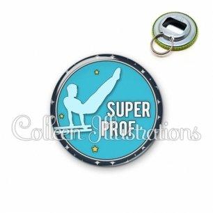 Décapsuleur 56mm Super prof (016BLE05)