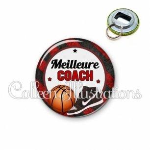 Décapsuleur 56mm Meilleure coach (016MUL12)