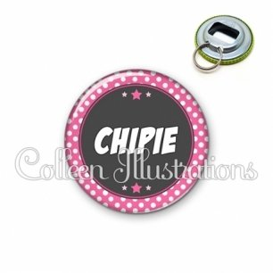 Décapsuleur 56mm Chipie (016ROS01)