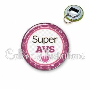 Décapsuleur 56mm Super AVS (016VIO01)