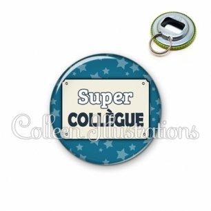 Décapsuleur 56mm Super collègue (018BLE01)