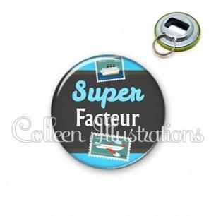 Décapsuleur 56mm Super facteur (019BLE01)