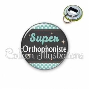 Décapsuleur 56mm Super orthophoniste (019BLE03)
