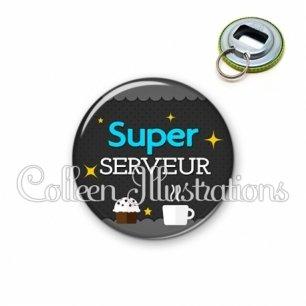 Décapsuleur 56mm Super serveur (019GRI03)