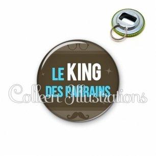 Décapsuleur 56mm Le king des parrains (019MAR01)