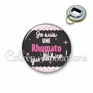 Décapsuleur 56mm Rhumato qui déchire (019ROS01)
