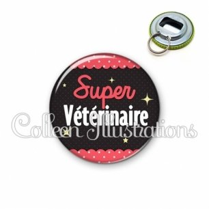 Décapsuleur 56mm Super vétérinaire (019ROS05)