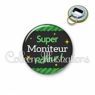 Décapsuleur 56mm Moniteur super râleur (019VER02)