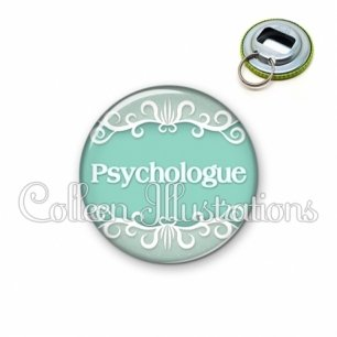 Décapsuleur 56mm Psychologue (021VER01)