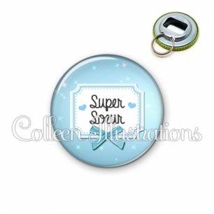 Décapsuleur 56mm Super sœur (023BLE06)