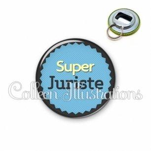 Décapsuleur 56mm Super juriste (024BLE01)