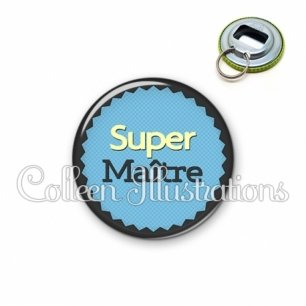 Décapsuleur 56mm Super maître (024BLE01)