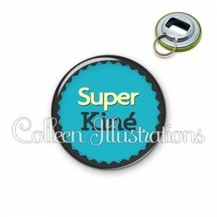 Décapsuleur 56mm Super kiné (024BLE02)