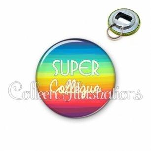 Décapsuleur 56mm Super collègue (025MUL04)