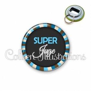 Décapsuleur 56mm Super juge (027BLE01)