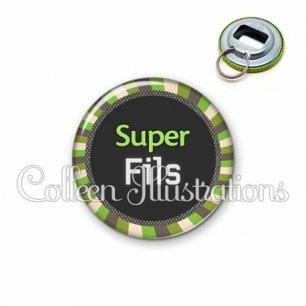 Décapsuleur 56mm Super fils (027VER01)