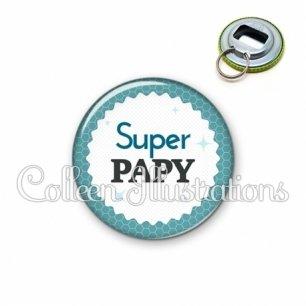 Décapsuleur 56mm Super papy (028BLE02)