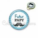 Décapsuleur 56mm Futur papy (028BLE06)