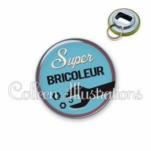 Décapsuleur 56mm Super bricoleur (032BLE02)