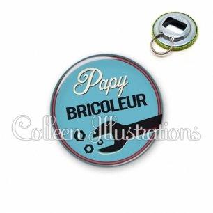 Décapsuleur 56mm Papy bricoleur (032BLE02)